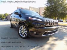 Jeep Cherokee Limited **ONE OWNER** 2014