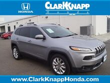 2014_Jeep_Cherokee_Limited_ Pharr TX