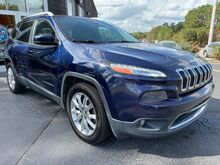 2014_Jeep_Cherokee_Limited_ Raleigh NC