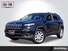2014_Jeep_Cherokee_Limited_ Roseville CA