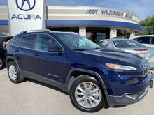 2014_Jeep_Cherokee_Limited_ Salt Lake City UT