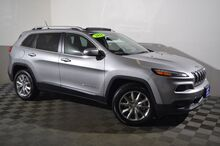 2014_Jeep_Cherokee_Limited_ Seattle WA