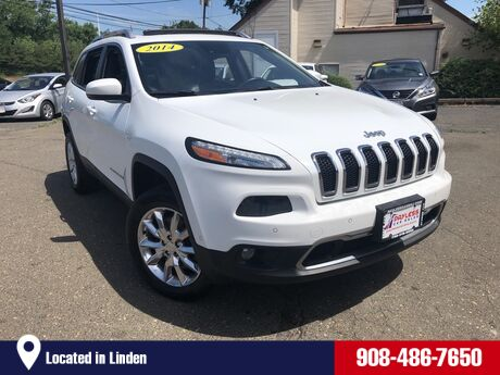 2014 Jeep Cherokee Limited South Amboy NJ