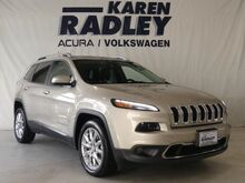 2014_Jeep_Cherokee_Limited_ Northern VA DC