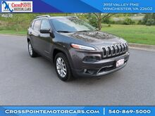 2014_Jeep_Cherokee_Limited_ Winchester VA