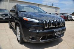 2014_Jeep_Cherokee_Limited_ Wylie TX