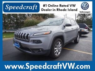 2014_Jeep_Cherokee_Limited_ Wakefield RI