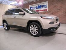 2014_Jeep_Cherokee_Limited_ Tiffin OH