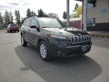 2014_Jeep_Cherokee_North_ Spokane WA