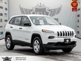 2014 Jeep Cherokee Sport, 4X4, V6, REAR CAM, BLUETOOTH, REMOTE START Video