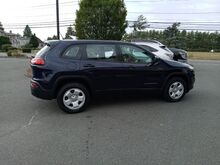2014_Jeep_Cherokee_Sport_ East Windsor CT