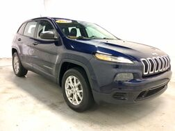 2014_Jeep_Cherokee_Sport_ Wyoming MI