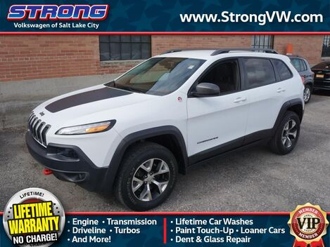 2014_Jeep_Cherokee_Trail Hawk 4WD_ Salt Lake City UT