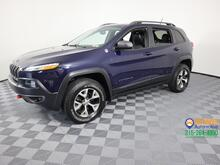 2014_Jeep_Cherokee_Trailhawk 4x4 w/ Navigation_ Feasterville PA