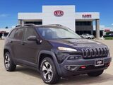 2014 Jeep Cherokee Trailhawk Video