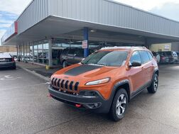 2014_Jeep_Cherokee_Trailhawk_ Cleveland OH