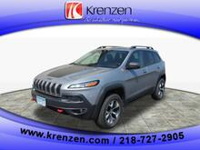 2014_Jeep_Cherokee_Trailhawk_ Duluth MN