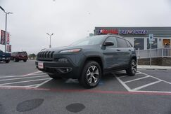 2014_Jeep_Cherokee_Trailhawk_ Mission TX
