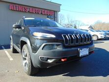 Jeep Cherokee Trailhawk Patchogue NY