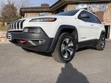 2014 Jeep Cherokee Trailhawk Salt Lake City UT