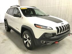 2014_Jeep_Cherokee_Trailhawk_ Wyoming MI