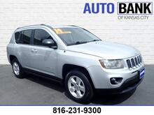 2014_Jeep_Compass__ Kansas City MO