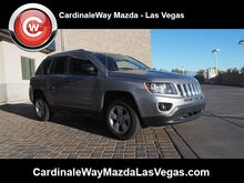2014_Jeep_Compass__ Las Vegas NV