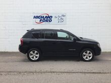 2014_Jeep_Compass__ Sault Sainte Marie ON