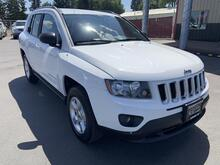 2014_Jeep_Compass__ Spokane WA