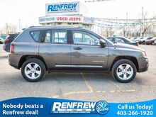2014_Jeep_Compass_4WD North, A/C_ Calgary AB