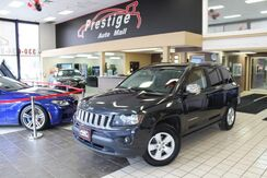 2014_Jeep_Compass_Altitude_ Cuyahoga Falls OH