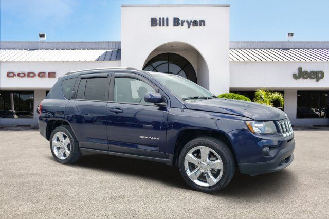 2014 Jeep Compass FWD 4DR LATITUDE Leesburg FL