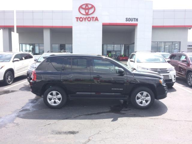 2014 Jeep Compass FWD 4dr Latitude Richmond KY