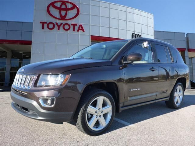 2014 Jeep Compass High Altitude Clinton TN