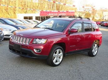 2014_Jeep_Compass_High Altitude_ Cumberland RI