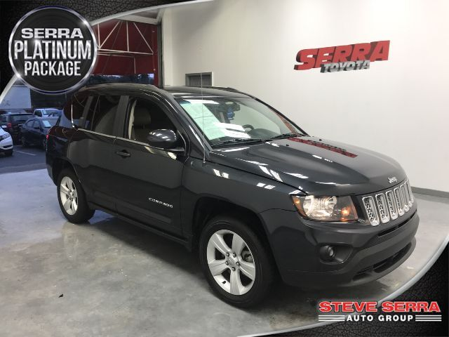 2014 Jeep Compass High Altitude Birmingham AL