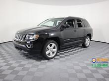 2014_Jeep_Compass_High Altitude_ Feasterville PA
