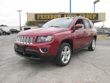2014_Jeep_Compass_High Altitude_ Dallas TX