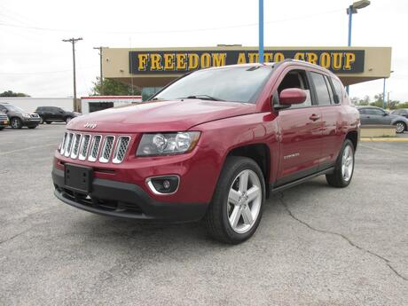 2014 Jeep Compass High Altitude Dallas TX