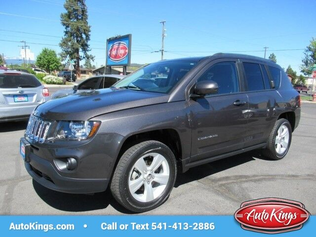 2014 Jeep Compass Latitude Bend OR ...
