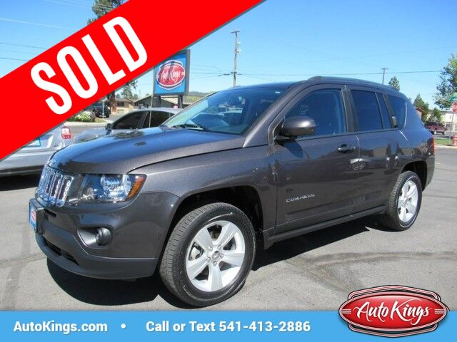 2014 Jeep Compass Latitude Bend OR