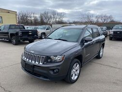 2014_Jeep_Compass_Latitude_ Cleveland OH