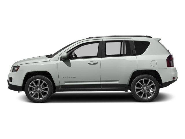 2014 Jeep Compass Latitude Egg Harbor Township NJ