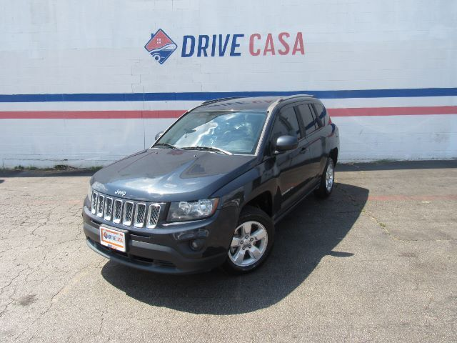 2014 Jeep Compass Latitude FWD Dallas TX