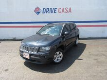 2014_Jeep_Compass_Latitude FWD_ Dallas TX