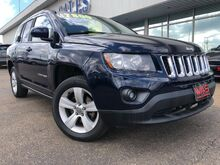 2014_Jeep_Compass_Latitude FWD_ Jackson MS