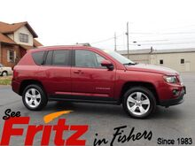 2014_Jeep_Compass_Latitude_ Fishers IN