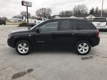 2014_Jeep_Compass_Latitude_ Glenwood IA