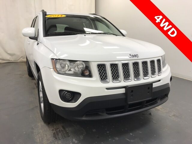 2014 Jeep Compass Latitude Holland MI