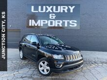2014_Jeep_Compass_Latitude_ Leavenworth KS